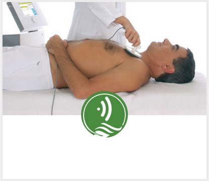 DEEP OSCILLATION® therapy
