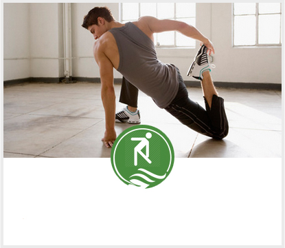 Muscle relaxation and stretching
